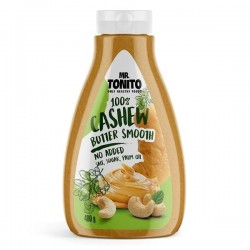 Mr. Tonito Cashew Butter...