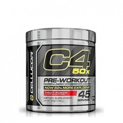 Cellucor C4 50X 45 portioner