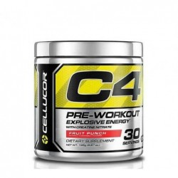 Cellucore C4 Pre Workout 30...