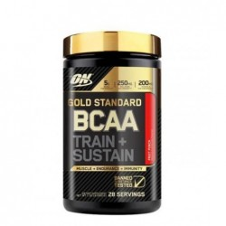 ON Gold Standard BCAA 266 gram