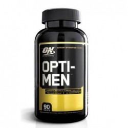 ON Opti Men 90 tabletter