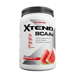 Xtend BCAA 90 portioner...