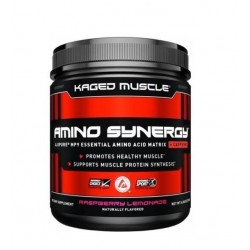 Kaged Muscle Amino Synergy...