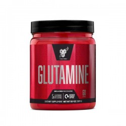BSN DNA Series Glutamine 309g