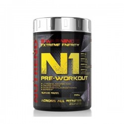Nutrend N1 Pre-Workout 510...