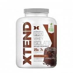 Scivation Xtend Pro Whey Isolate 2.26 kg